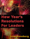 New Year's Resolutions for Leaders