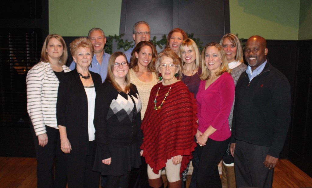 The Remarkable Team at The Kevin Eikenberry Group