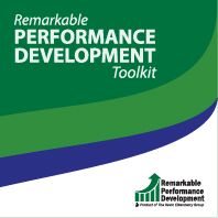 Remarkable Performance Development Toolkit
