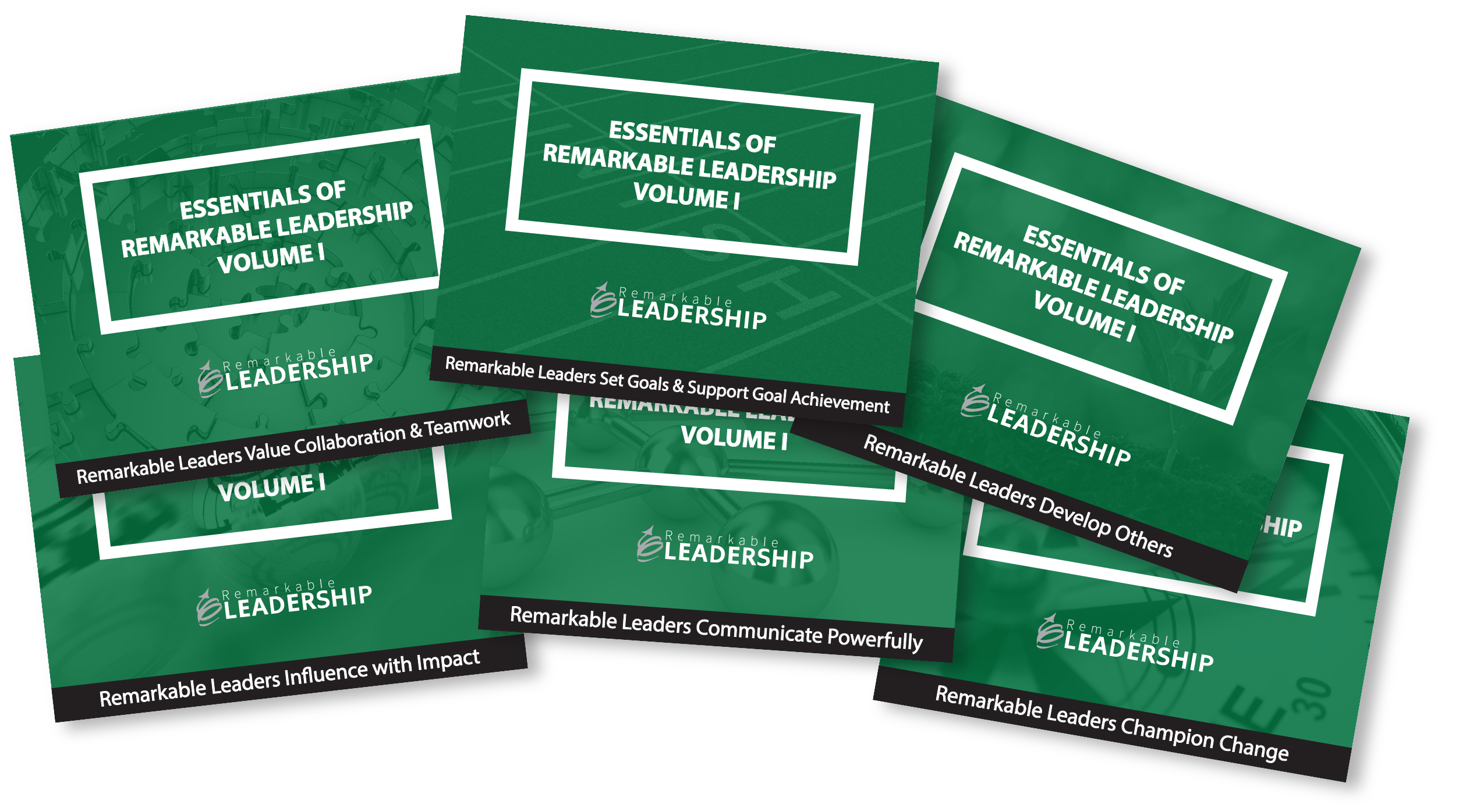 Essentials of Leadership